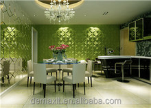 DBDMC New Building Construction Materials Lightweight Fireproof Decorative Wall Covering Panels