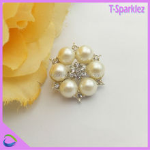 pearl beads flower brooch cheap brooches in bulk
