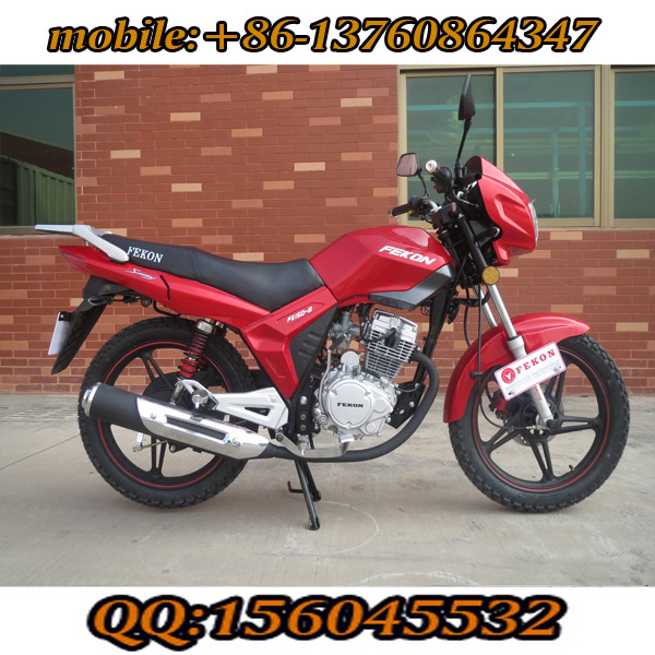 Fekon new model sunway motorcycle 125CC motorcycle model FK150-8 1