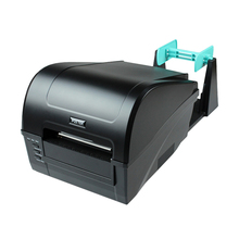 Portable Mobile Bluetooth Multi-Functional Industrial Thermal Label Printer
