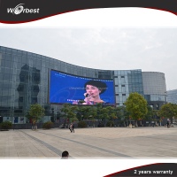 Digital billboard truck mobile P8 outdoor led display , led mobile advertising trucks for sale, mobile led screen truck