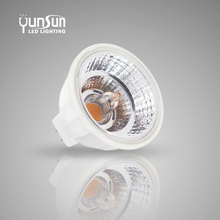 China supplier CE ROHS MR16 GU5.3 dimmable led spot light,led lamp for the house