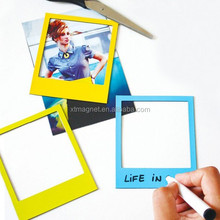 Artpaper Printed Picture Frame Flexible Fridge Magnetic Photo Frame