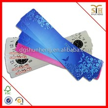 2014 Ho tjeans hang tags designs / Paper Tag/ Printed PVC Tag / Sticker
