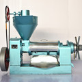 6YL-95 electric motor handle oil press machine