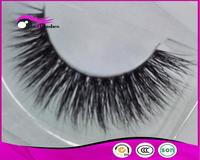 Hot top quality competitive wholesale free eyelashes samples 3D 100% mink fur false eyelashes SP LASHES