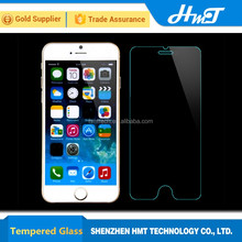 No Charge for shipping cost 9H 0.26 mm tempered glass screen protector for iphone 6 tempered glass free shipping to USA