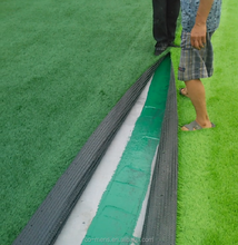 Flexibond 8265 green color two component polyurethane adhesive and glue for synthetic grass installation