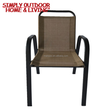 Hot Sale Hd Designs Outdoor Furniture Aluminium Chair