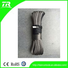 12000lbs synthetic winch rope / winch rope synthetic