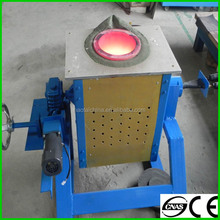 steel smelter with small capacity