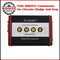 Good feedback avdi FVDI ABRITES Commander for Chrysler/Dodge And Jeep V3.3 Software USB Dongle new fvdi key programmer