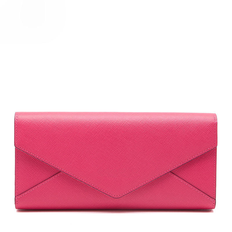 Fashion PU Young Girl's Clutch Women Wallet