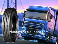 truck tyre fit for steer wheel 22.5""