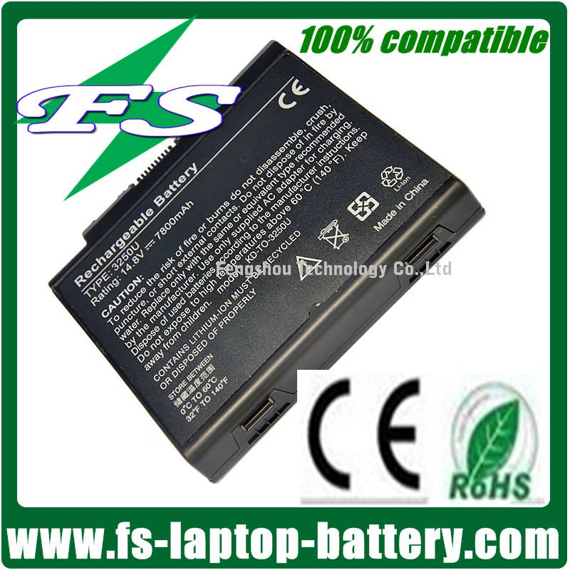 Replacement 7800mAh 12 Cells PA3239 PA3250 PA3250U Laptop Battery For Toshiba Satellite A30 2430 2435 Series