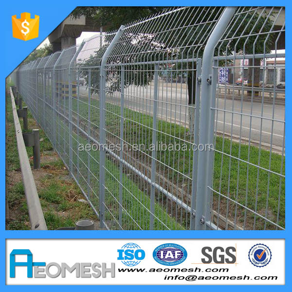 Made In Guangdong Hot Sale 3D Model cheap fence panels/cheap fence posts/cheap fence t posts