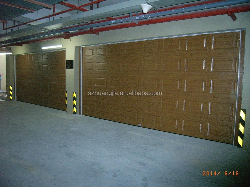 Used automatic wooden color glavanized steel polyurethane