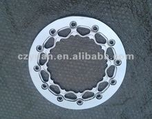 Quad Parts/ATV Parts/Spare Parts Aluminum Beadlock Ring