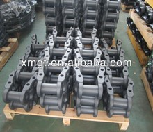 Track chain link crawler undercarriage pc60 -6