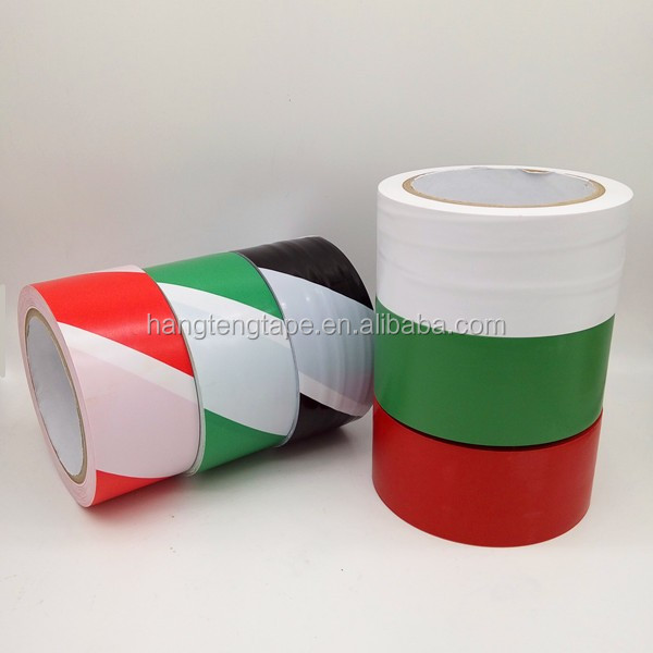 Plastic Strip PVC Warning Tape
