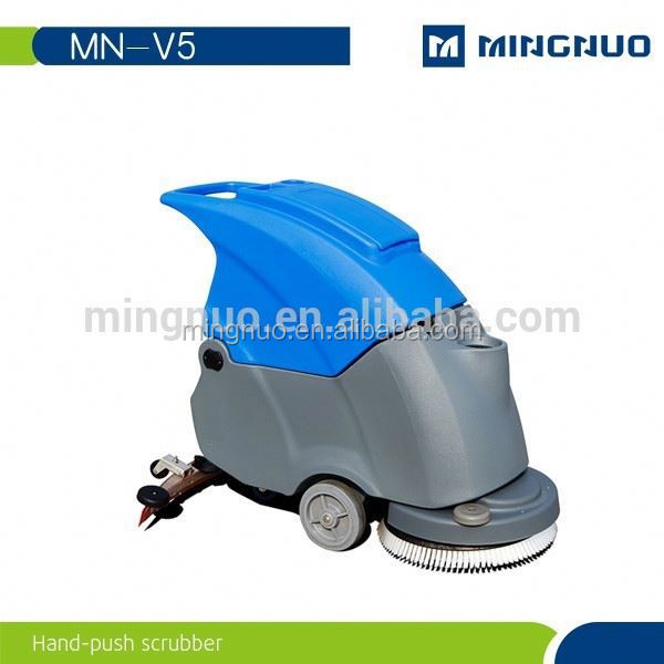 "MN-V5 HaoTian 20"" Auto Scrubber with Controller,Battery & Charger"