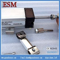 Smart WYC-R-800mm Rod type linear displacement transmitter/transducer sensor