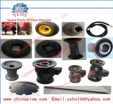 High Quality Agriculture Machinery Spares Parts Of Disc Harrow