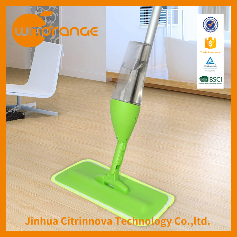 Witorange PP Mop Head Material and Automatic Spray Handle Type Spray Mob