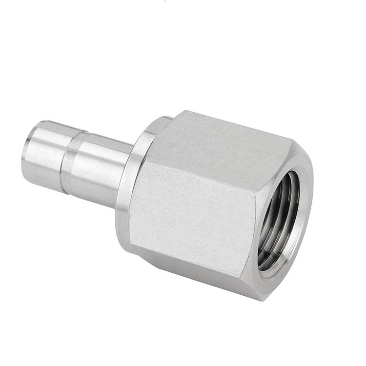Stainless Steel Compression Fittings. Thumbnails Female Adapter