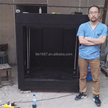Metal Frame Large FDM 3D Printer Max Print Size 1000x1000X1000 mm