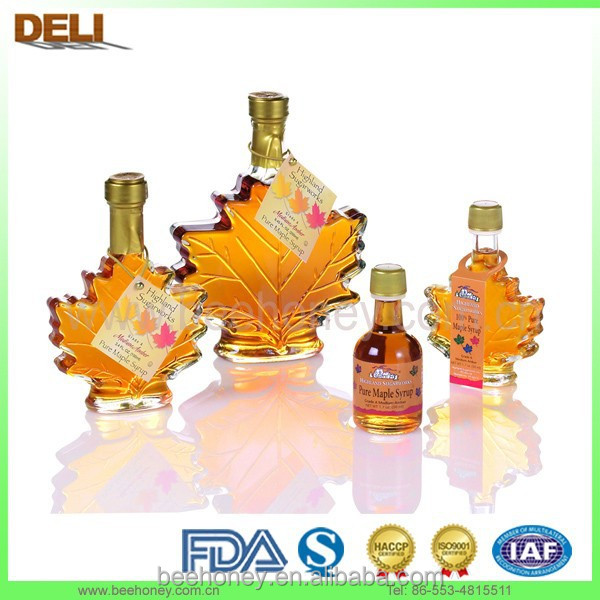 2015 HOT-SALE MAPLE SYRUP BOTTLES WHOLESALE
