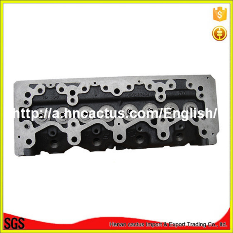 new LD23 Engine Cylinder Head 11039-7C001 for Nissans Vanette Cargo/Serena 2283cc without bracket