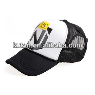 Customized baseball caps Van trucker hats sport hats lovely kids foam mesh Caps