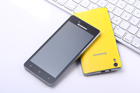 Best Selling Lenovo Lemon K3 / K30-W 5.0 inch TFT IPS Screen Android OS 4.4 Unlock Smart Phone, Qualcomm Snapdragon 410