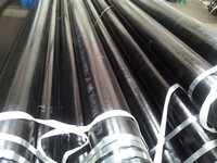 GRB Carbon Seamless Steel Pipe
