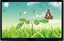 46 inch sunlight readable outdoor tv,waterproof outdoor advertising display,commercial advertising tv outdoor