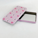 Wholesale Metal Battery Packing Tin Box Cell Phone Mobile Phones Tin Case
