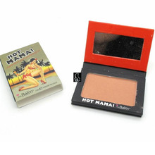 Facial Beauty New Makeup Cosmetic Blush Blusher Contour Palette