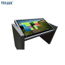 55 inch oem tablet touch screen lcd display/table with Android OS