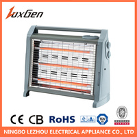 hot sale room quartz turbo heater fan