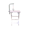 New Design Fashionable Custom Small Size Pet Grooming Table