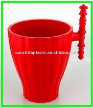 plastic ice beer bucket