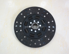 Professional Manufacturer of Clutch pressure plate for 1861 919 134 with high quality