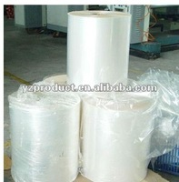 less water vapor transmission Rate plastic film