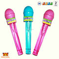Microphone Soape Bubble Toy for Kids