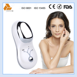 beauty masager for skin care hand-held massager