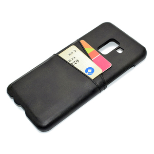 Mobile leather wallet phone case for Samsung galaxy s9/ s9 plus cover