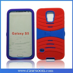 China Factory mobile phone cover case for Samsung galaxy s5 s4 s3
