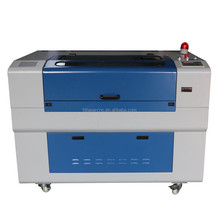 80w 90w co2 laser cutting machine acrylic cutter price