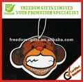 Cute Dog Car Air Fresheners Wholesale
